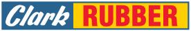 Clark Rubber Logo